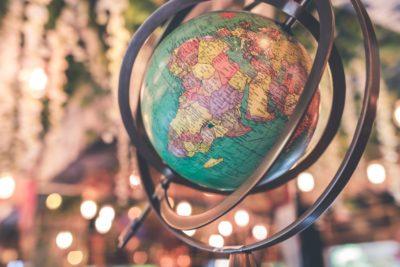 Globalizing Frankfurt's Ecosystem