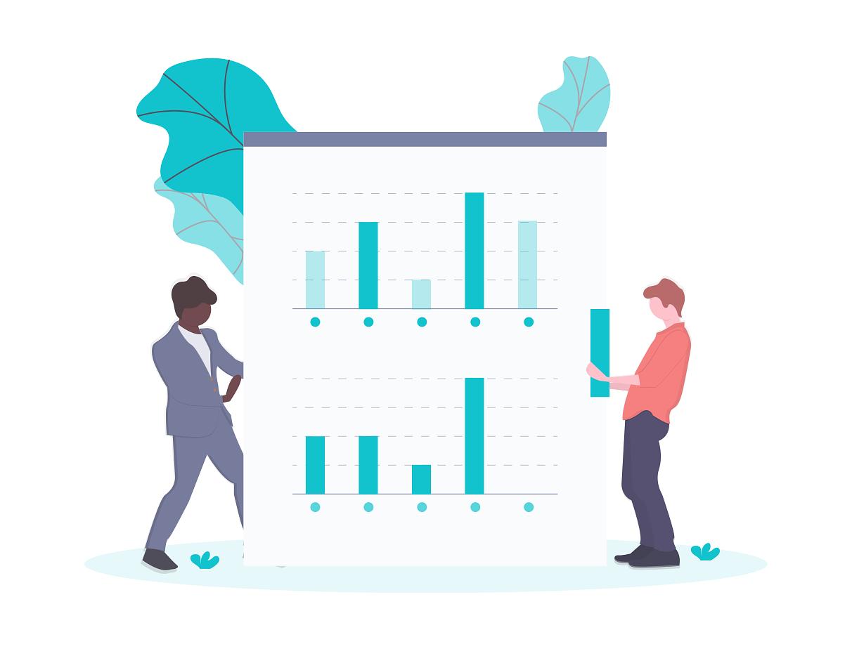 Tech Observer - The Data